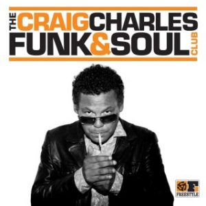 VA - The Craig Charles Funk & Soul Club, Vol. 1 (2012)