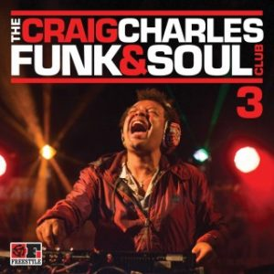 VA - The Craig Charles Funk & Soul Club, Vol. 3 (2014)