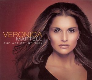 Veronica Martell - The Art of Intimacy (2005)