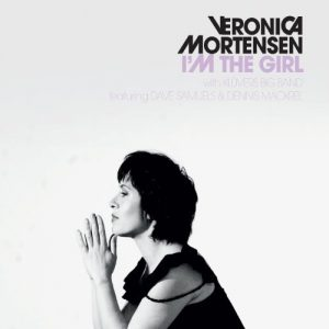 Veronica Mortensen - I'm The Girl (2010)