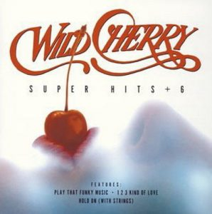 Wild Cherry - Super Hits + 6 (2004)