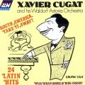 Xavier Cugat and His Waldorf Astoria Orchestra - South America, Take It Away! 24 Latin Hits (1997)