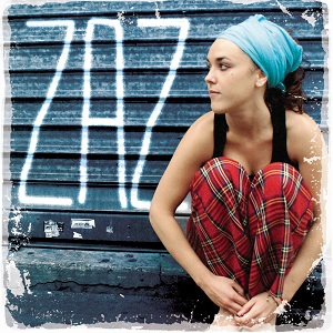 Zaz - Love Letter From Monmartole (2011)