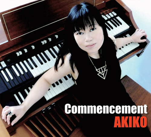 Akiko - Commencement (2014)