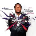 Ambrose Akinmusire - When The Heart Emerges Glistening (2011)