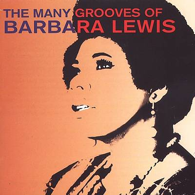 Barbara Lewis - The Many Grooves Of Barbara Lewis (1993)