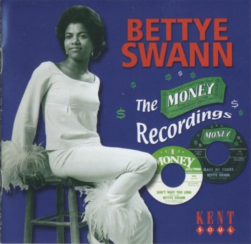 Bettye Swann - The Money Recordings (1964-1967) (2001)