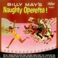 Billy May - Naughty Operetta (1955)