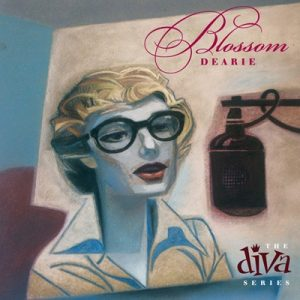 Blossom Dearie - The Diva Series (2003)