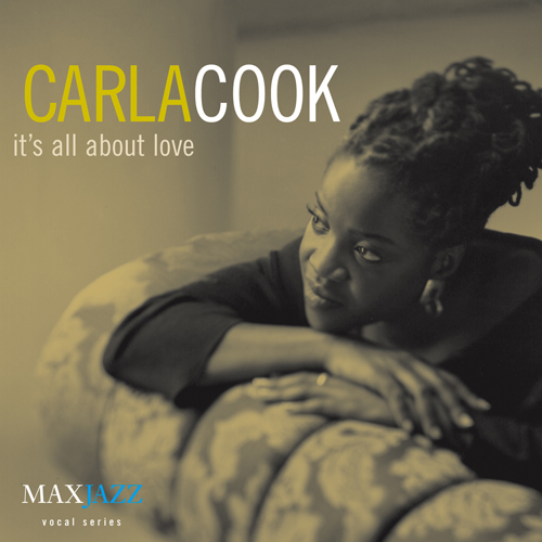 Carla Cook - It's All About Love (1999)