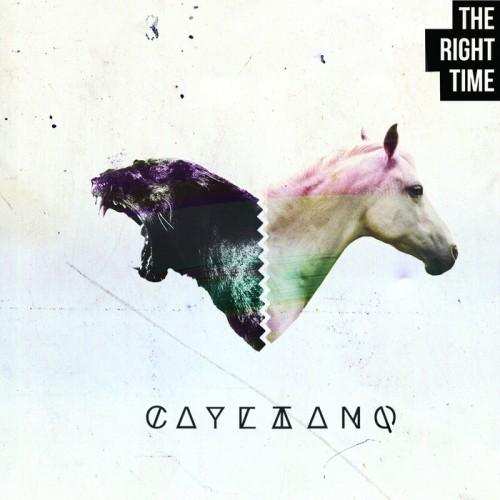 Cayetano - The Right Time (2015)