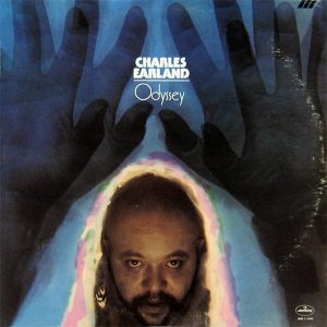 Charles Earland - Odyssey (1976)