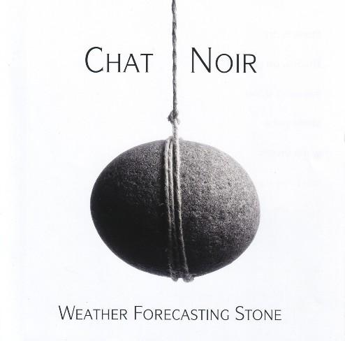 Chat Noir - Weather Forecasting Stone (2011)