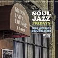 Chris Hazelton's Boogaloo 7 - Soul Jazz Fridays (2016)