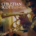 Christian Scott - Live At Newport (2008)