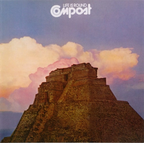 Compost - Life Is Round (1973)