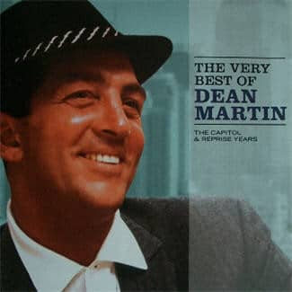 Dean Martin - The Very Best Of Dean Martin (1998)
