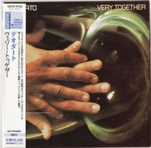 Deodato - Very Together (1976)