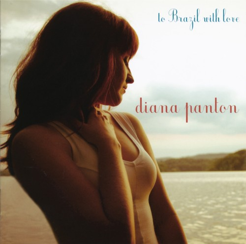 Diana Panton - To Brazil With Love (2011)