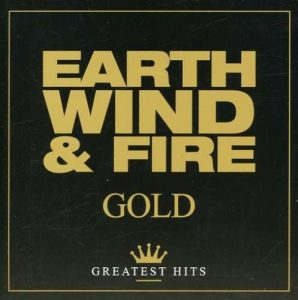 Earth, Wind & Fire - Gold (2008)