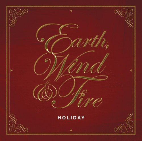 Earth, Wind & Fire - Holiday (2014)