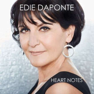 Edie DaPonte - Heart Notes (2016)