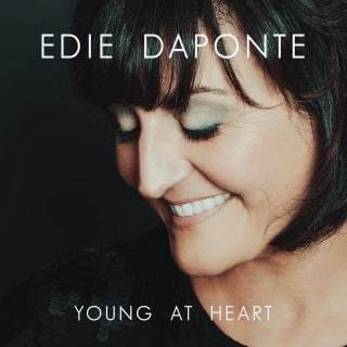 Edie DaPonte - Young At Heart (2015)