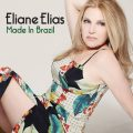 Eliane Elias - Made In Brazil (2015)