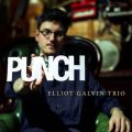 Elliot Galvin Trio - Punch (2016)