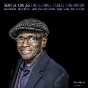 George Cables - The George Cables Songbook (2016)