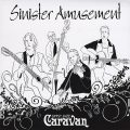Gypsy Jazz Caravan - Sinister Amusement (2008)