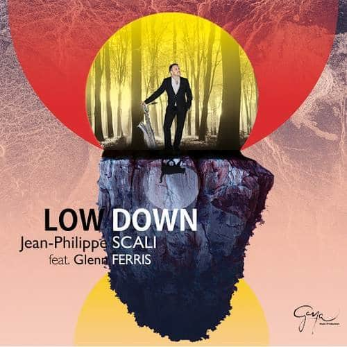 Jean-Philippe Scali - Low Down (2016)