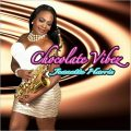 Jeanette Harris - Chocolate Vibez (2016)