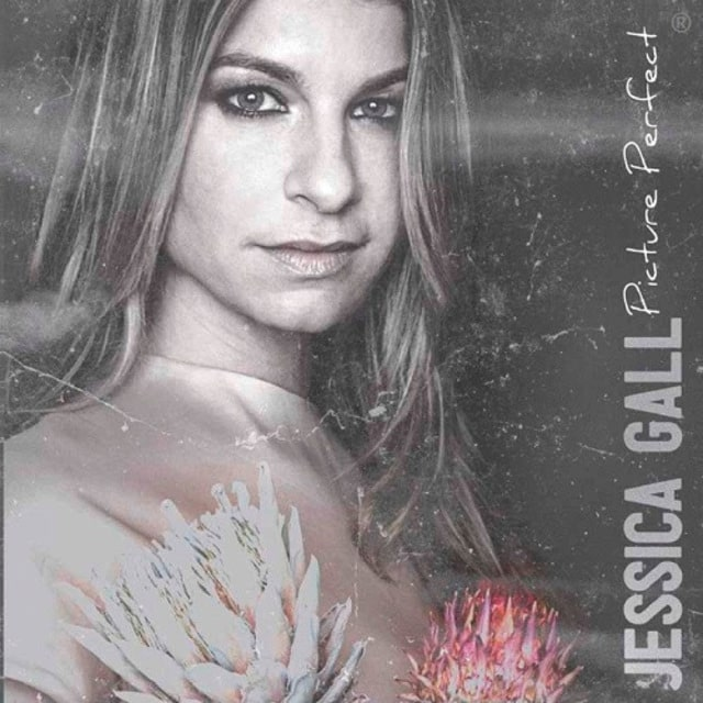 Jessica Gall - Picture Perfect (2017)