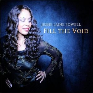 Jessie Laine Powell - Fill The Void (2016)
