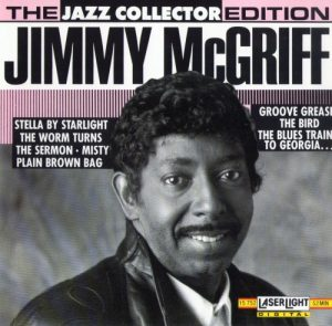 Jimmy McGriff - The Jazz Collector Edition (1991)