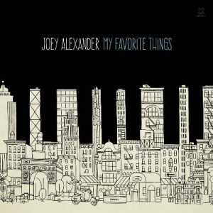 Joey Alexander - My Favorite Things (2015)