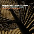 John Stowell & Michael Zilber Quartet - Basement Blues (2016)