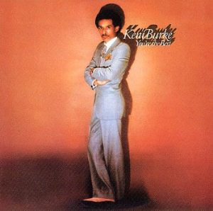 Keni Burke - You're The Best (1981)