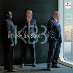 Kenny Barron Trio - Book Of Intuition (2016)