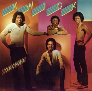 Kwick - To The Point (1981)