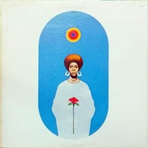Luis Gasca - For Those Who Chant (1972)