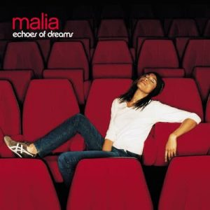 Malia - Echoes of Dreams (2003)