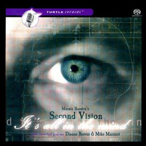 Marnix Busstra's Second Vision - It's All In the Mind (2003)
