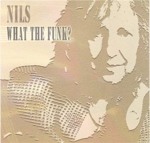 Nils - What The Funk? (2010)