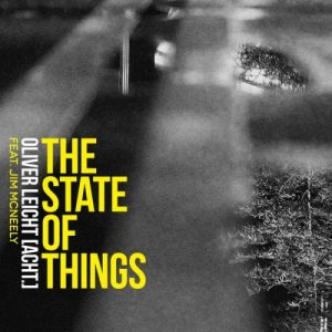 Oliver Leicht - The State of Things (2016)