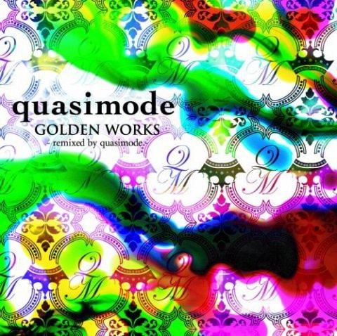 Quasimode - Golden Works (2009)