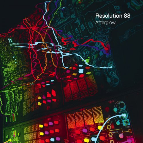 Resolution 88 - Afterglow (2016)