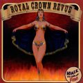 Royal Crown Revue - Walk On Fire (1999)