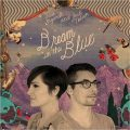 Sara Gazarek & Josh Nelson - Dream In The Blue (2016)